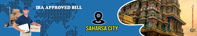 Saharsa