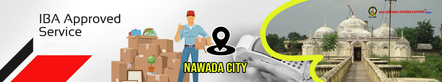 Packers and Movers in Nawada